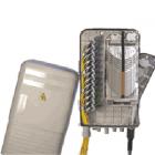 Распределительная система высокой плотности Raychem Бокс монтажный универсальный FIST-GB2